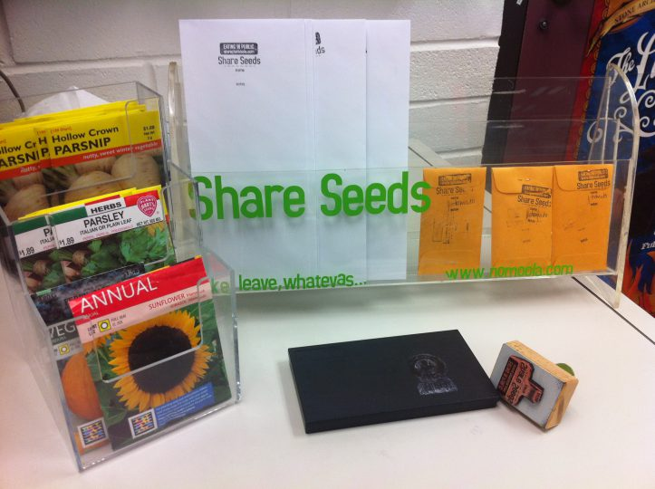 SeedLibrary