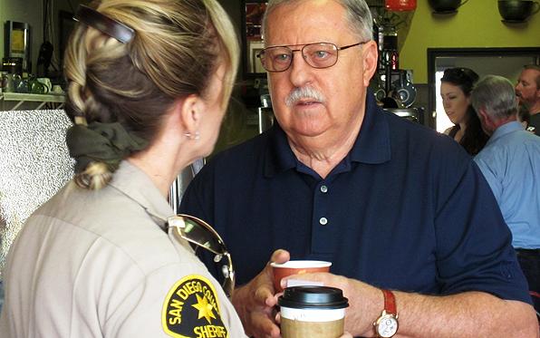 SheriffCoffee