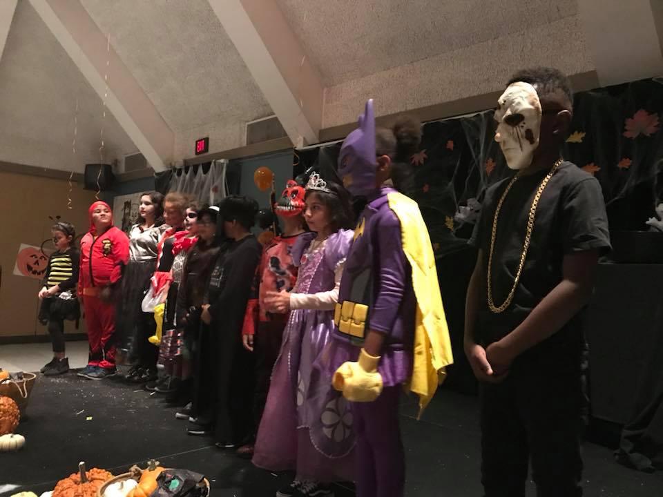 Spring Valley Halloween Festival