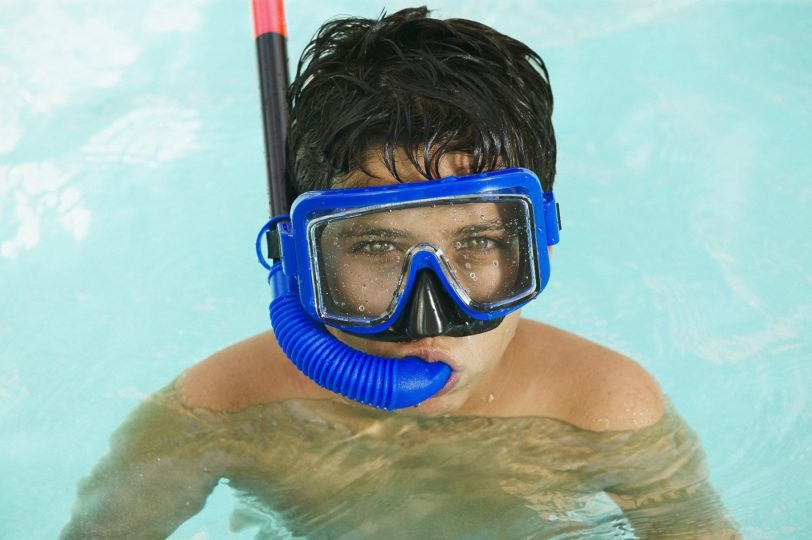 Swimming Pool Safety Tips 2018