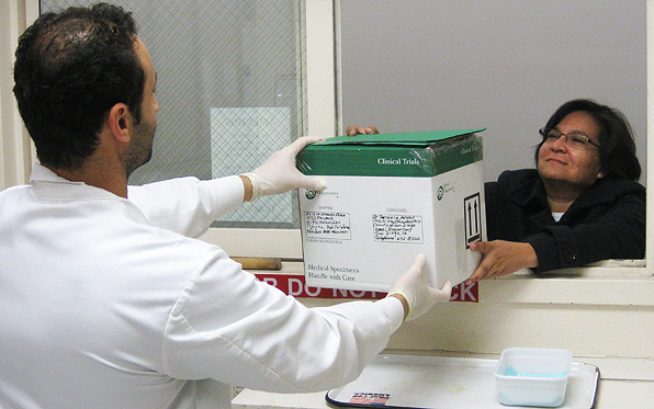 TB-specimen-lab