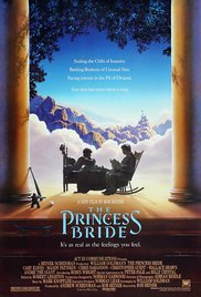 Free Summer Movies in the Park: The Princess Bride
