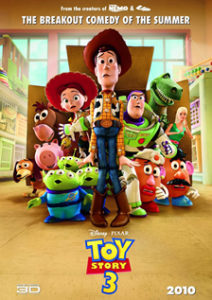 free summer movies in the park toy story 3 at doyle park news