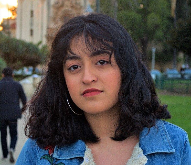 Profile picture of Vanessa Galindo