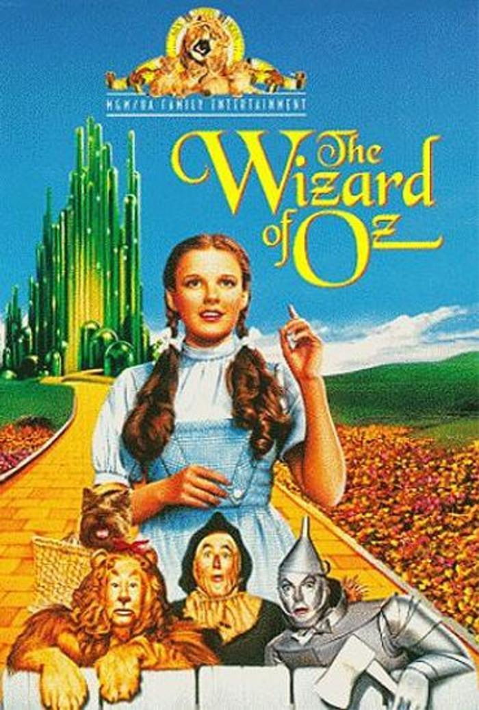 Free Summer Movies in the Park: Wizard of Oz