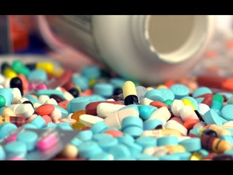 A Prescription for Action on Drug Use