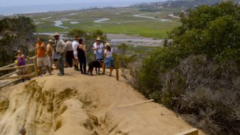 Annie's Canyon Trail Opens
