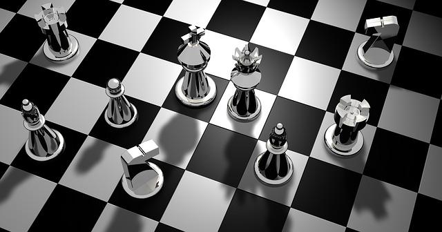 Lakeside Chess Tournament
