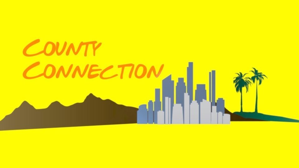 County Connections logo