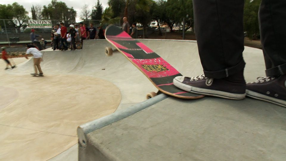 County Ramps Up Lindo Lake with Skate Park