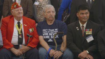 County Veterans Forum Unveils New App for Services