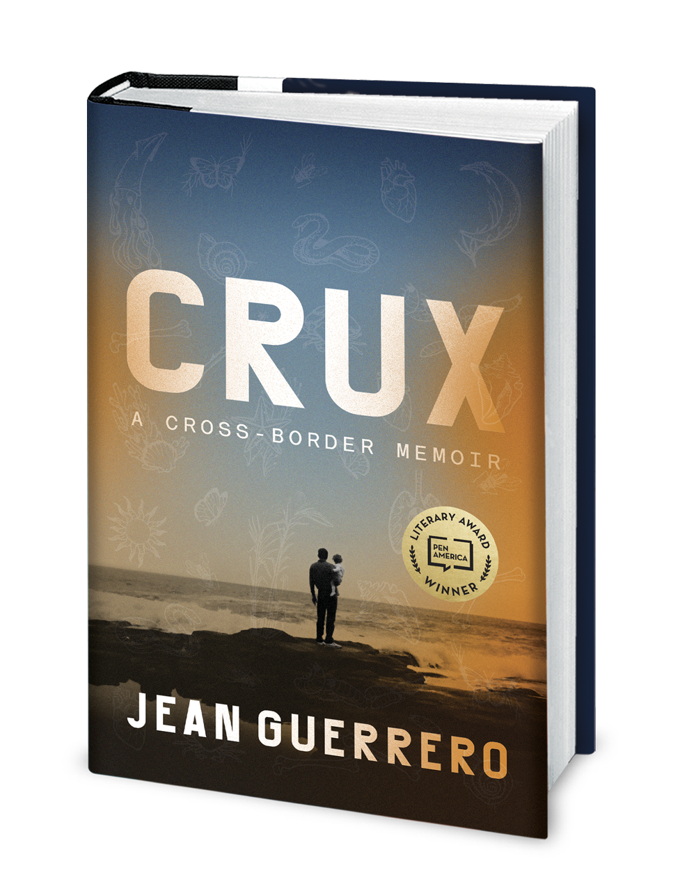 Author Visit: Jean Guerrero