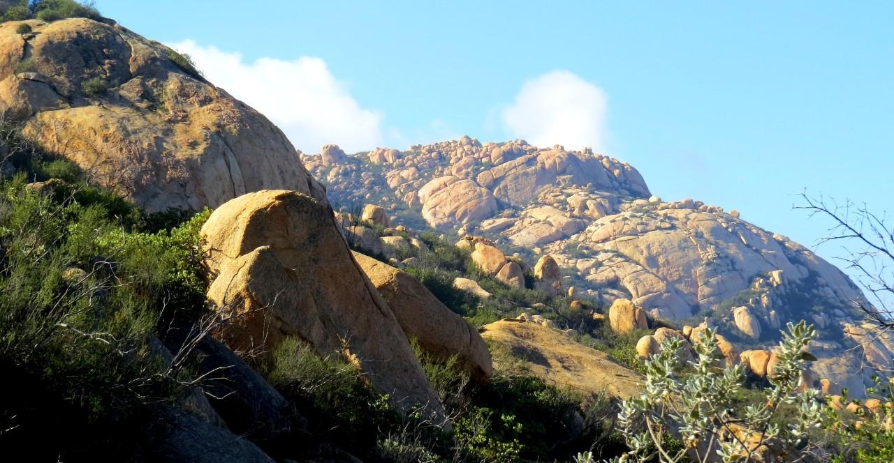 El Capitan Extreme Hiking Challenge