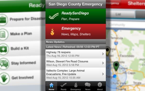 emergencyappcollage