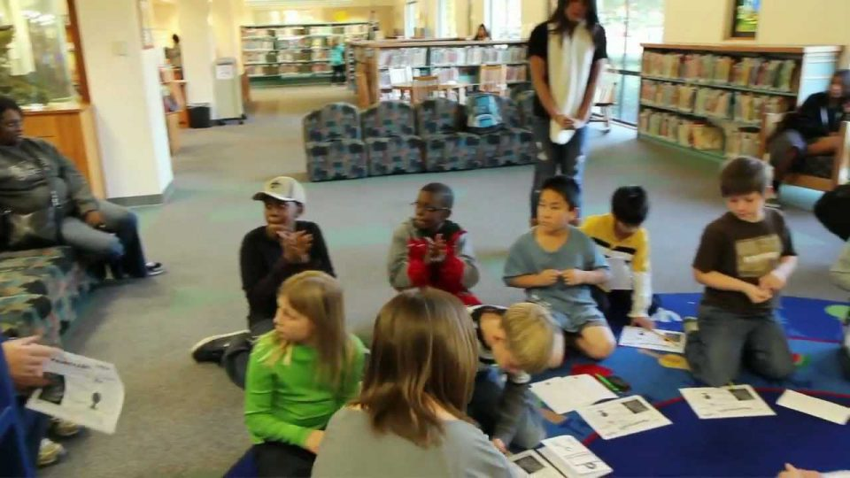 """Explorers"" program introduces kids to science"