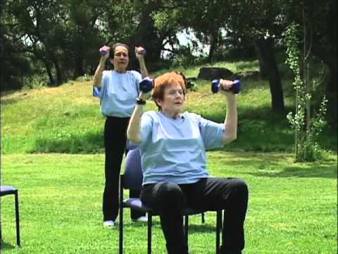 Sit-N-Fit for Seniors