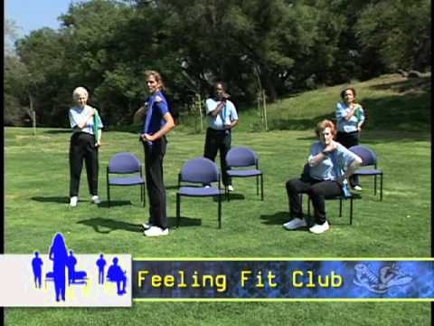 Feeling Fit Club – Episode 2
