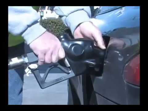 Fill Up, Don't Foul Up the Air!