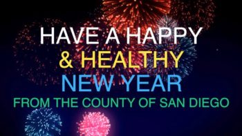 How the County Can Help with Your New Year's Resolutions