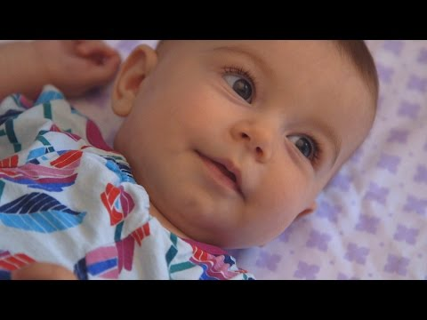 How to Keep Sleeping Babies Safe; Facts About Sudden Infant Death