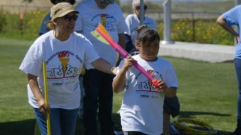 Intergenerational Games Unite the Young and the Young at Heart