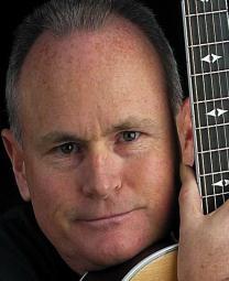 Free Acoustic Showcase: Joe Rathburn