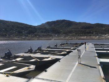Lake Morena boat rental