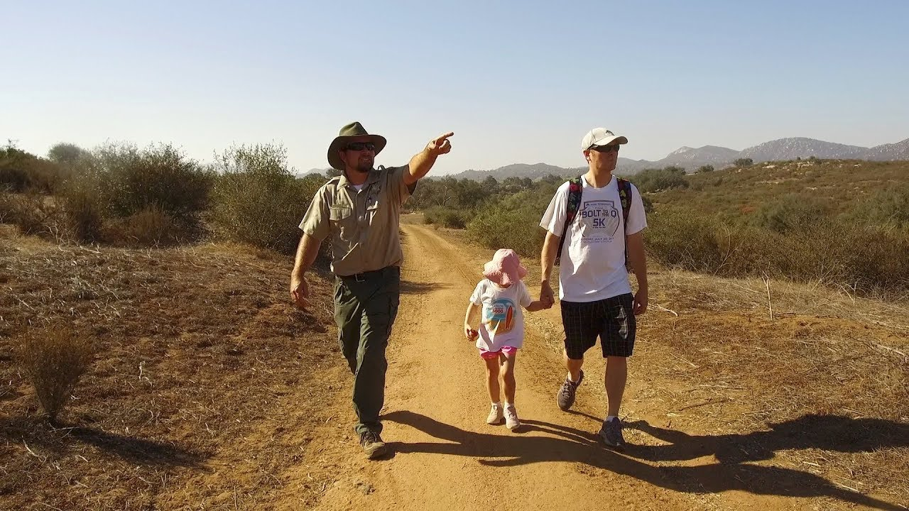 Limited Time Only: Explore a Hidden Part of San Diego County