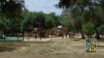 Live Oak County Park playground