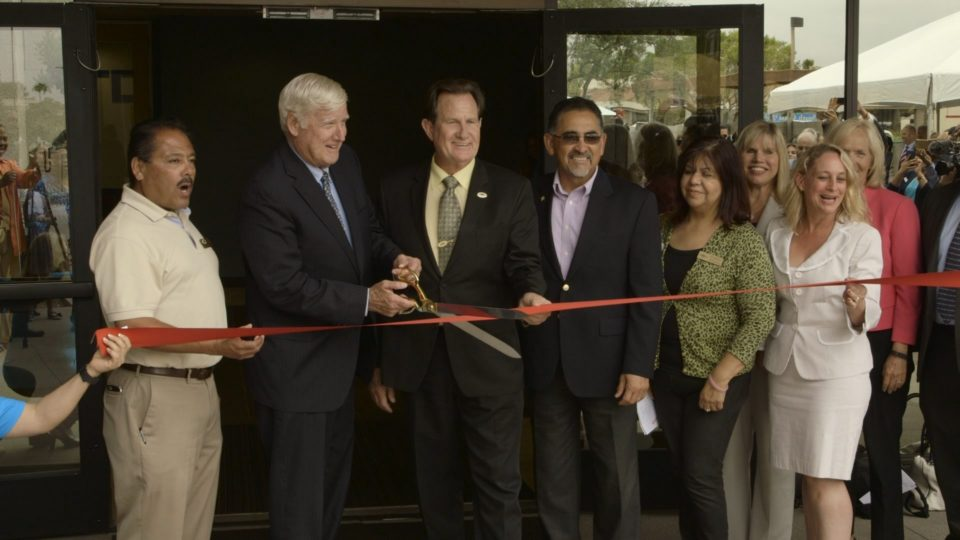 Live Well Center Opens in South Bay