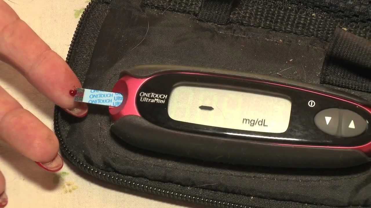 Live Well Minute: Coping with Diabetes