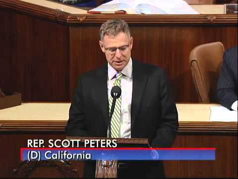 'Live Well San Diego' Recognized in Congress