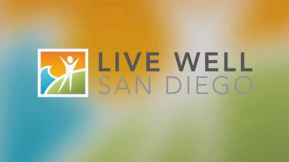 Live Well San Diego Year 3