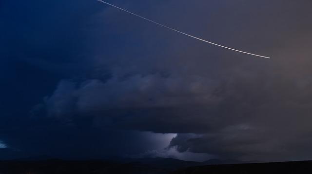 Meteor Watchers