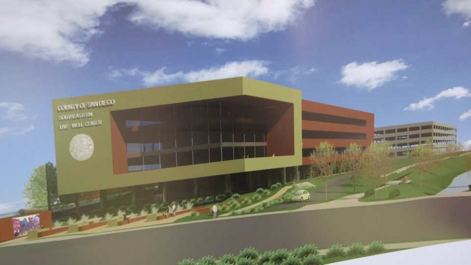 New Live Well Center to Open in Southeastern San Diego