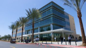 New, Modern Crime Lab Opens