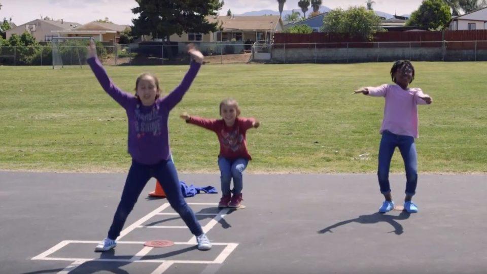 Obesity Rate Drops Among Chula Vista Students