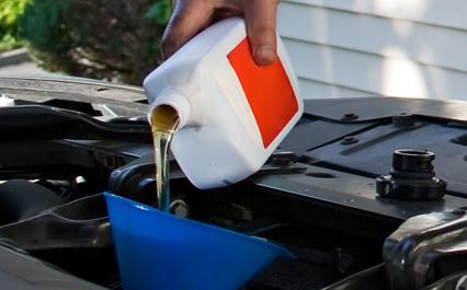 oil_motor