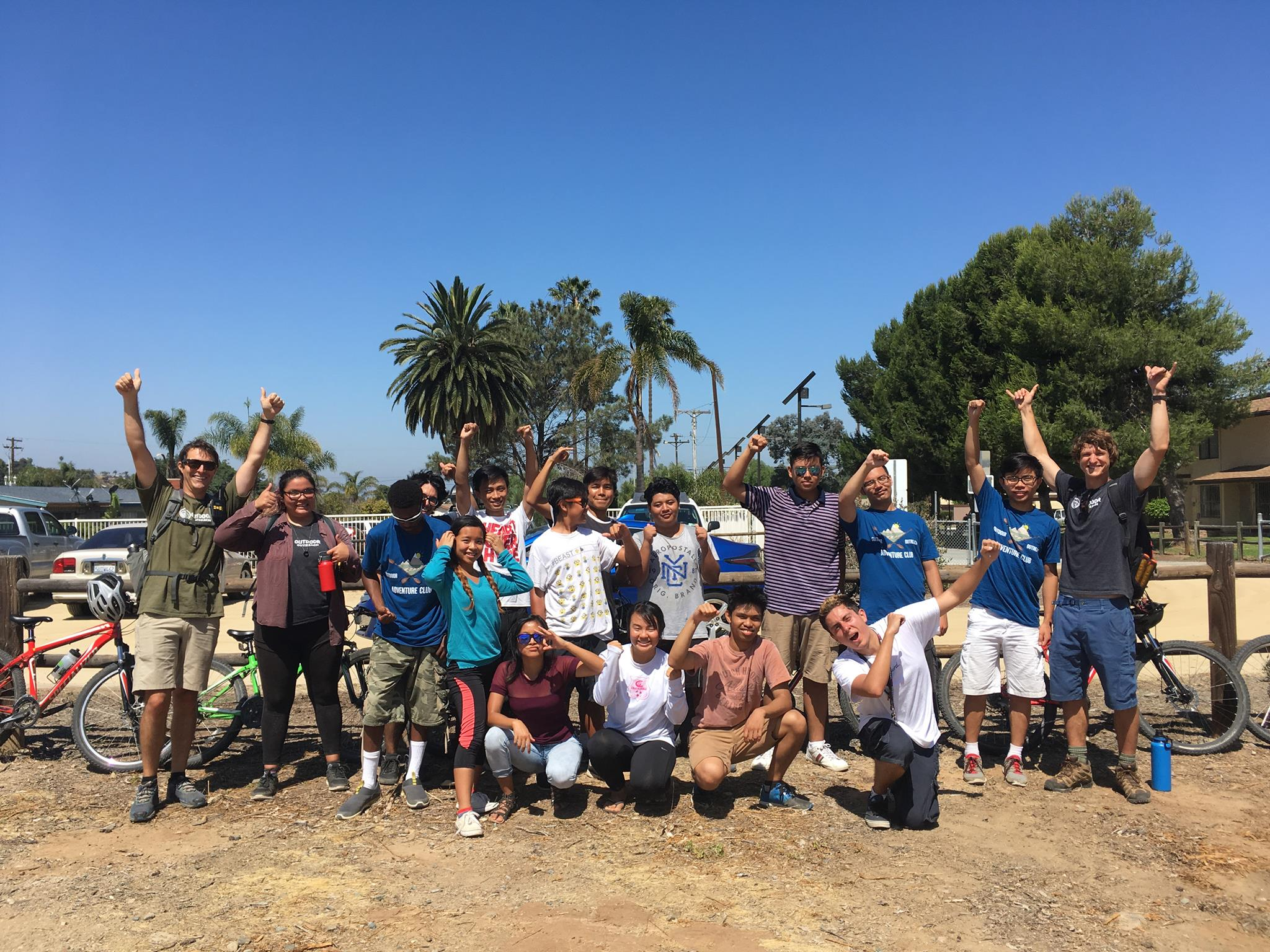 Discover Otay Valley Regional Park Day