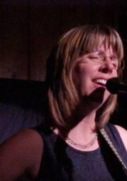 Free Acoustic Showcase: Peggy Watson
