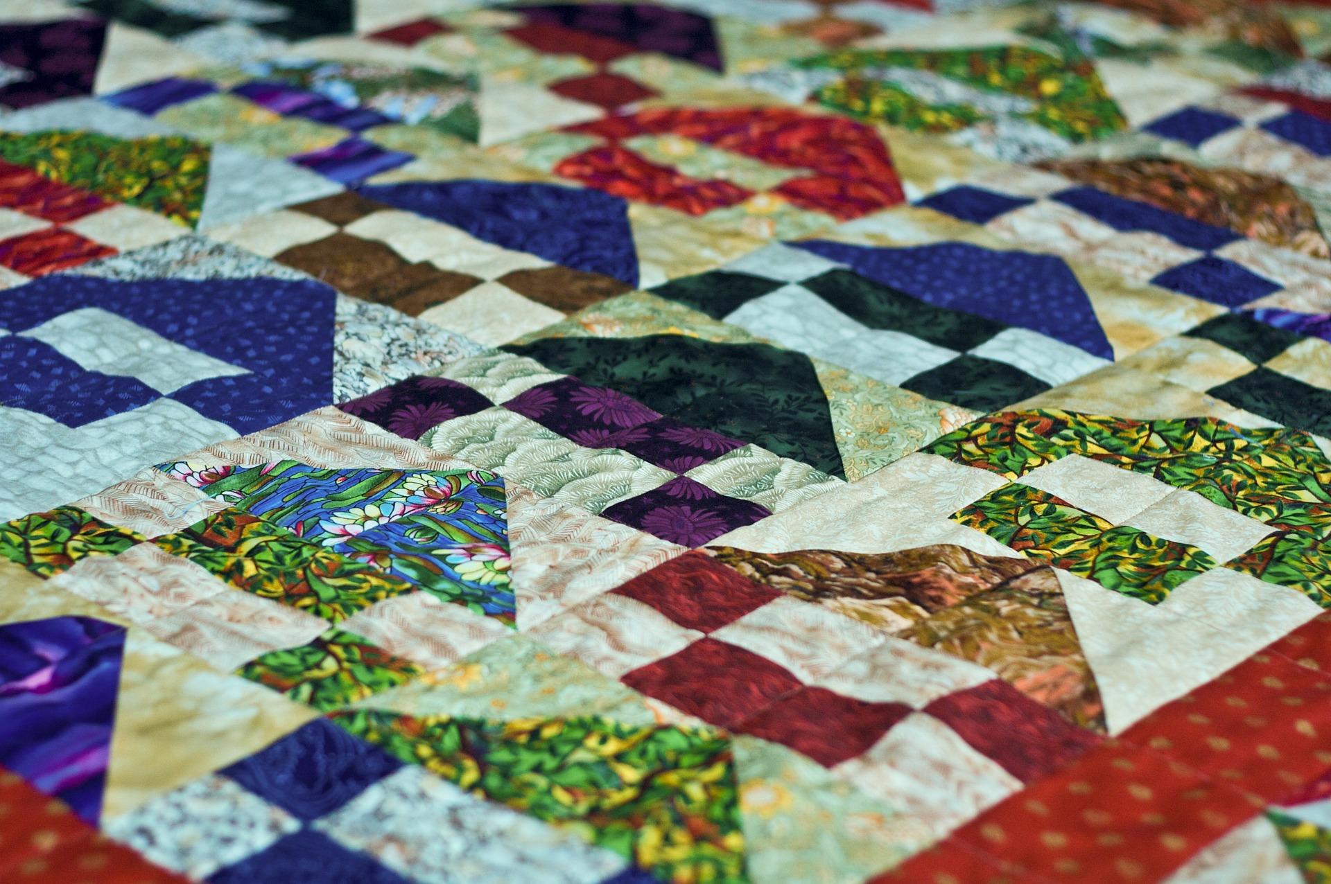 Kingdom Quilters Sit & Sew