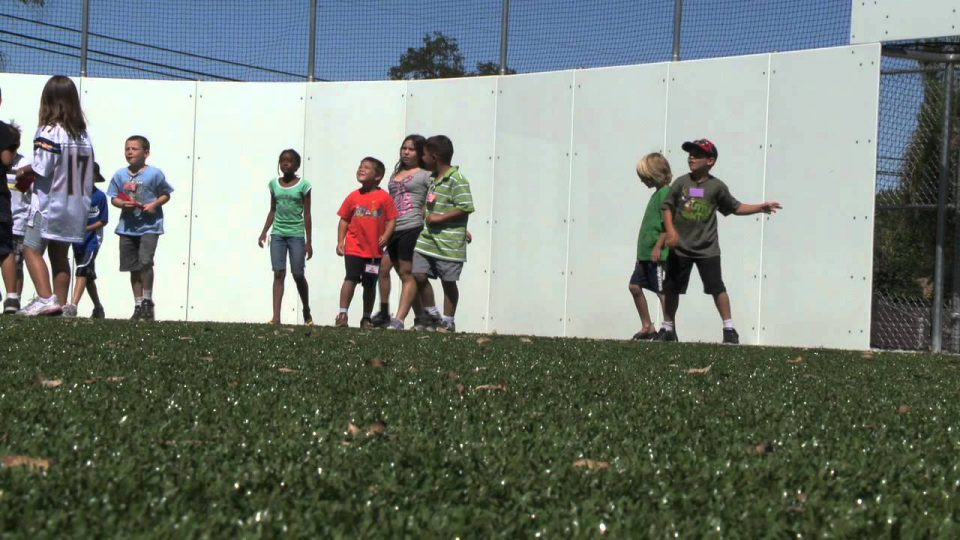 Ramona Gets Its First Soccer Arena