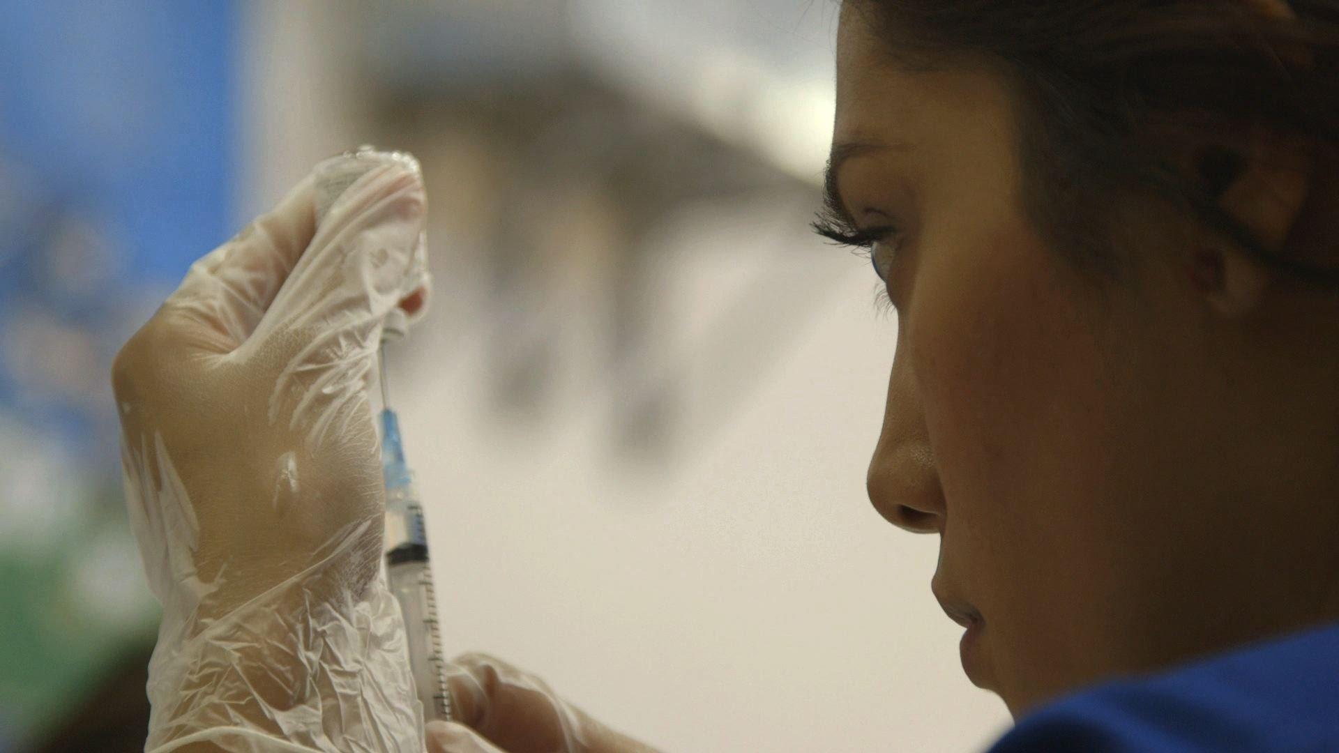 Residents Urged to Get Flu Shot