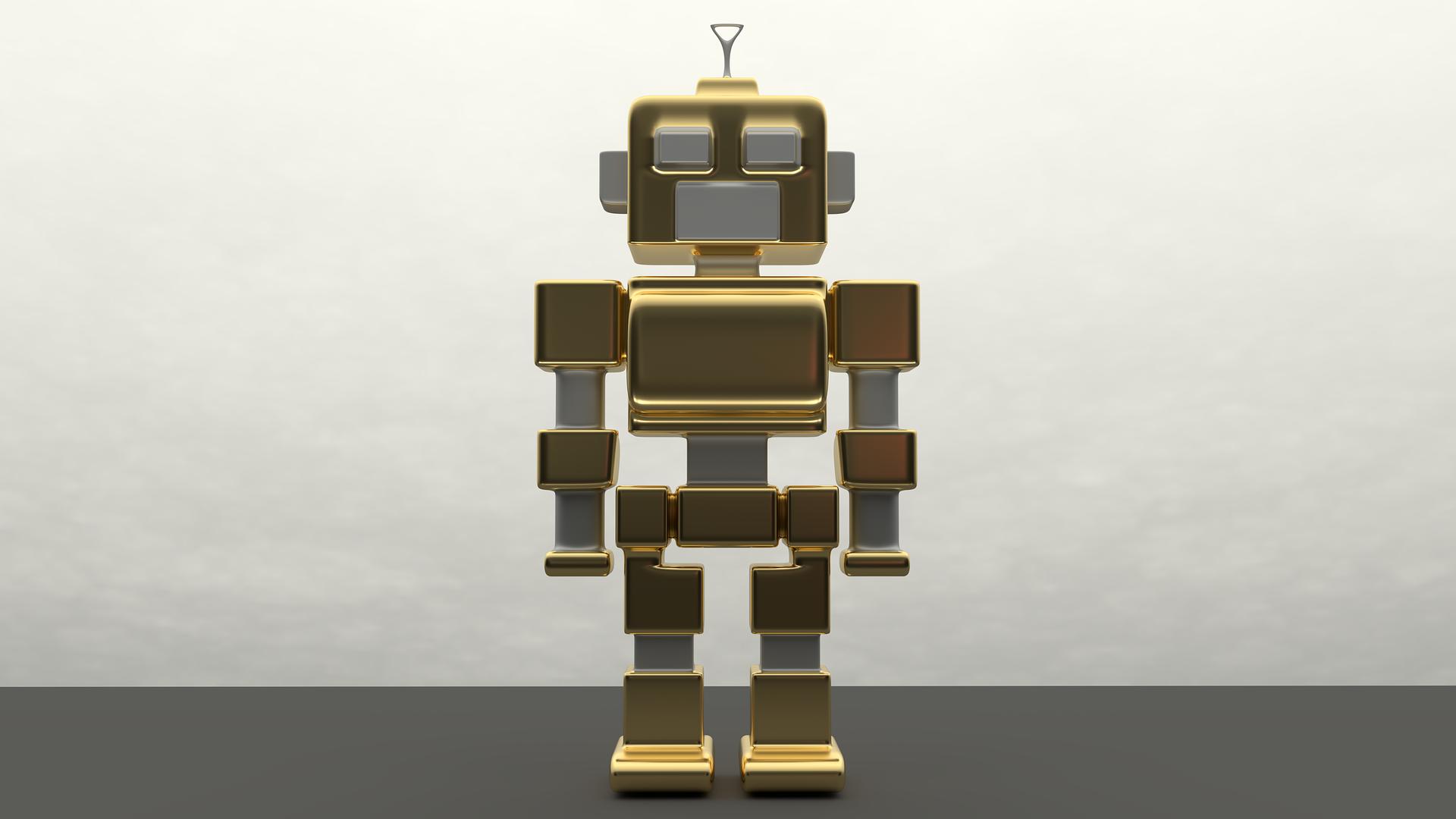 Borrego Springs Library Robotics Demo