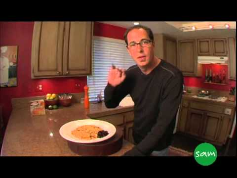 Sam the Cooking Guy: Jewish Food