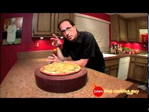 Sam the Cooking Guy: Munchies
