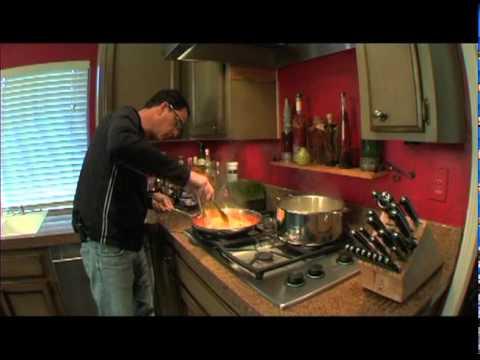 Sam the Cooking Guy: Tuna