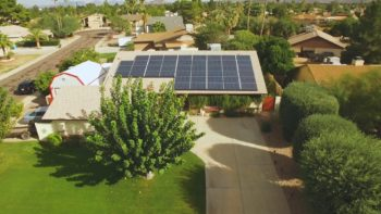 San Diego County Online Solar Permits Provide Bright Future