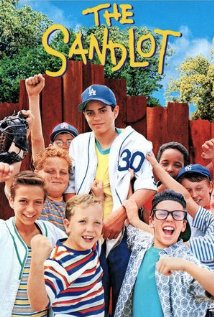 Free Summer Movies in the Park: The Sandlot