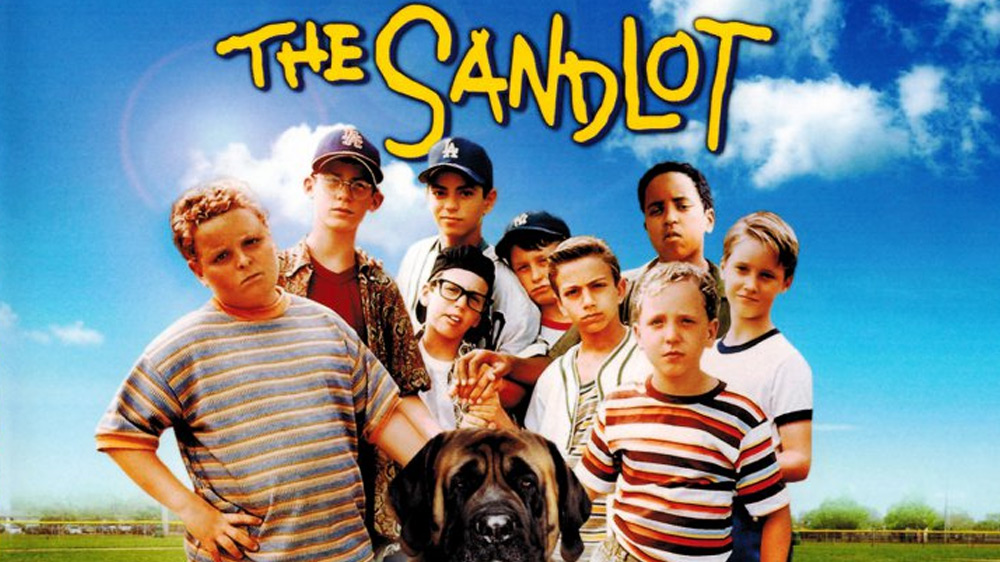 Free Summer Movies in the Park: The Sandlot at Cadman Rec